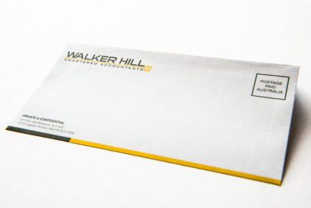 Business DL Envelopes
