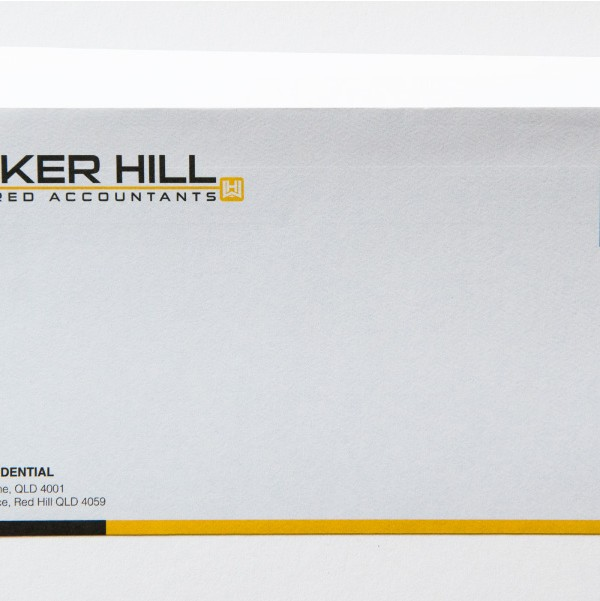 Print Business Envelopes