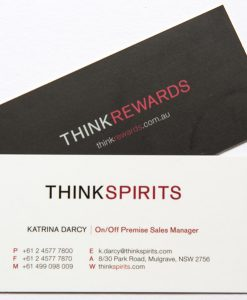 Cheap Business Cards Low Cost Business Cards By Space Print