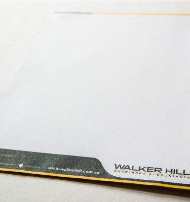 Print Business Letterhead