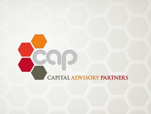 Capital Advisory Partners Logo Design