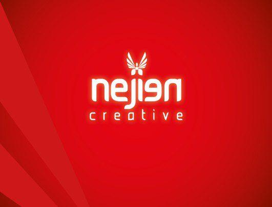 Nejien Creative Logo