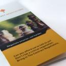 Print Tri Fold Brochures