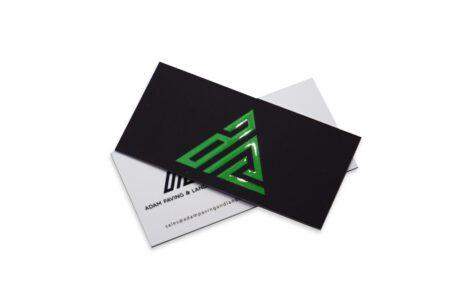 Scodix Business Cards 7