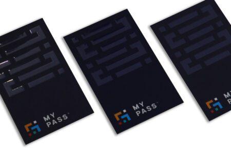 Scodix Business Cards 6
