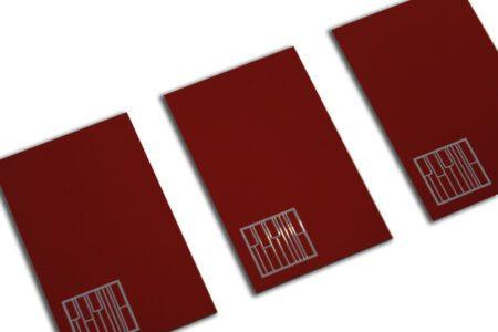 Scodix Business Cards 3