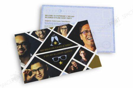 Velvet Postcards 3